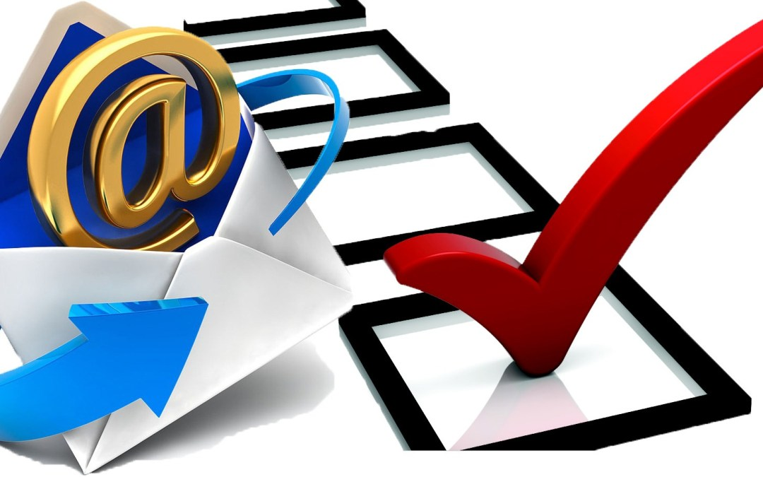 Your Own Email Marketing List