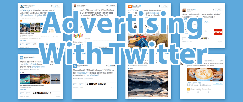 Twitter Ad Specs & Using Twitter Advertising Successfully