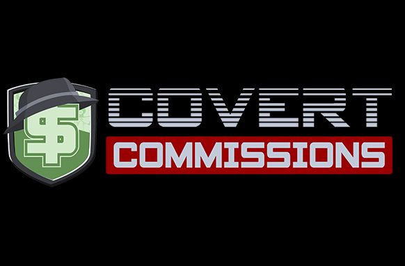 What Is Covert Commissions & Other FAQ's