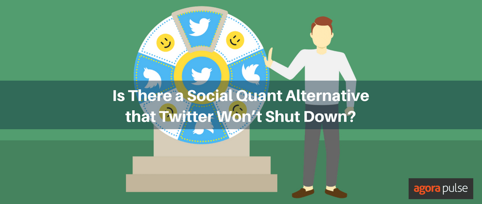 Is There a Social Quant Alternative that Twitter Won't Shut Down?