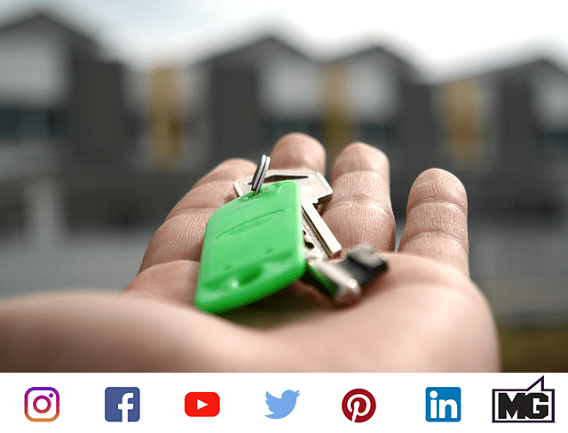 How Social Media Is Used To Sell Real Estate