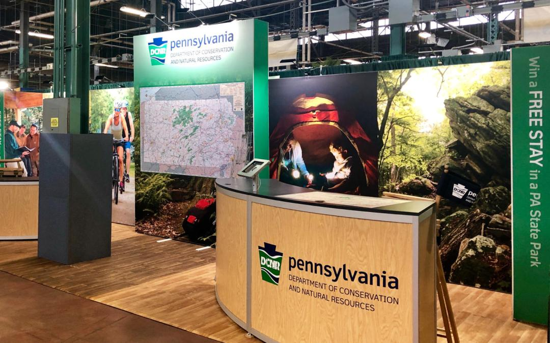 5 Tips for Creating a Successful Trade Show Booth To Market Your Business