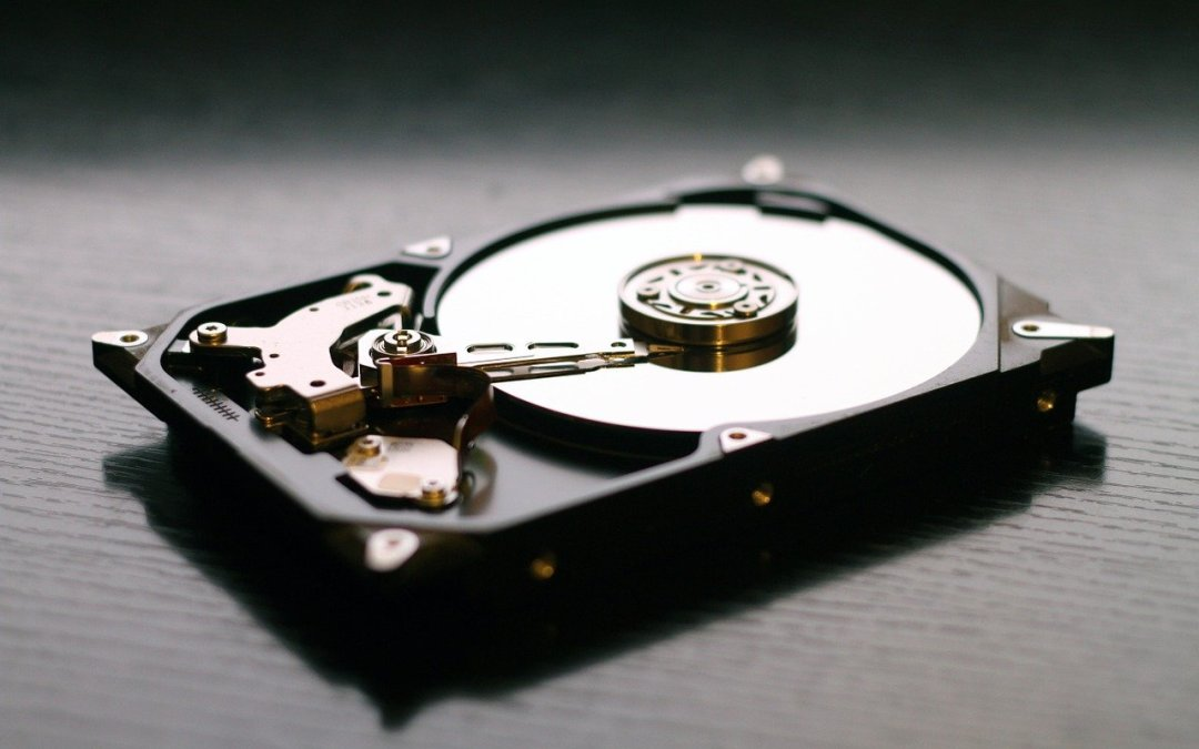 5 Reasons Hard Drive Destruction Company Can Benefit your Business