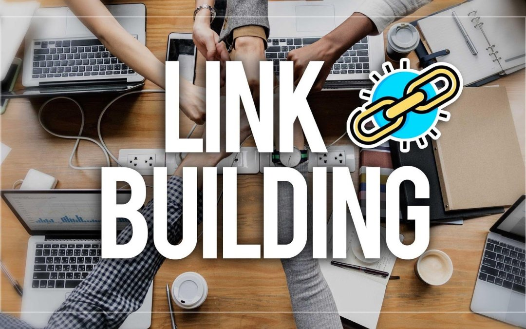 5 Ways to Skyrocket Your Link Building Results