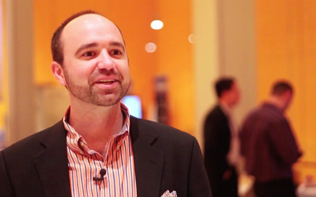 Joe Pulizzi: The Growth of Video Content and the Future of Video Storytelling in marketing
