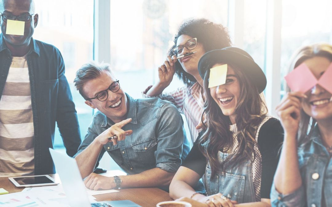 How to Create Company Culture Videos That Delight Audiences