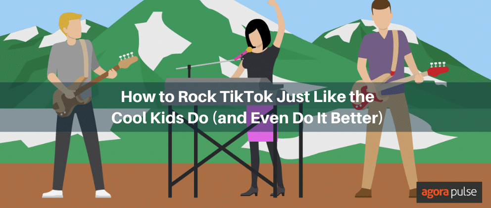 How to Rock TikTok Just Like the Cool Kids Do (and Even Do It Better)