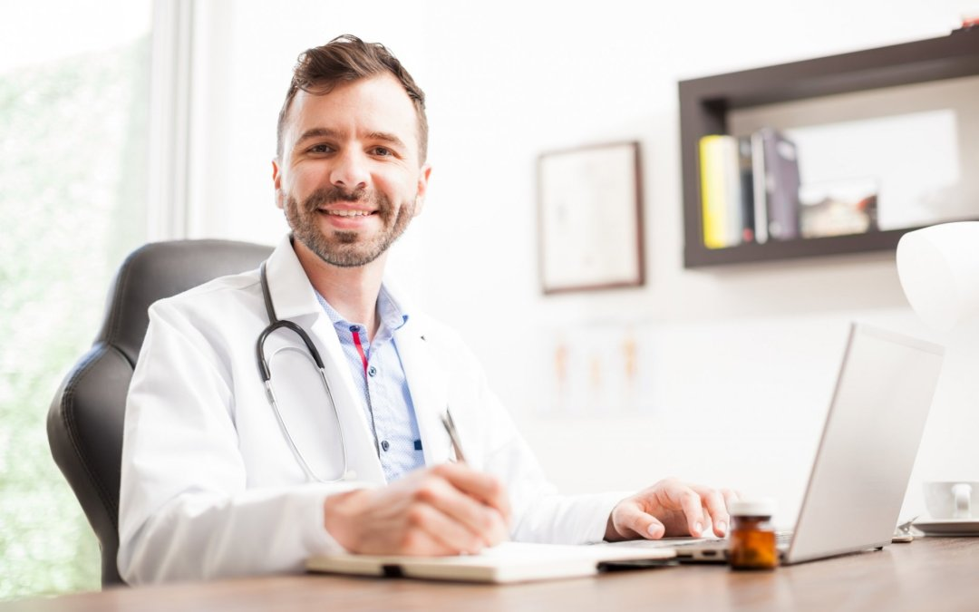Do-It-Yourself Doctor: How to Start Your Own Private Medical Practice