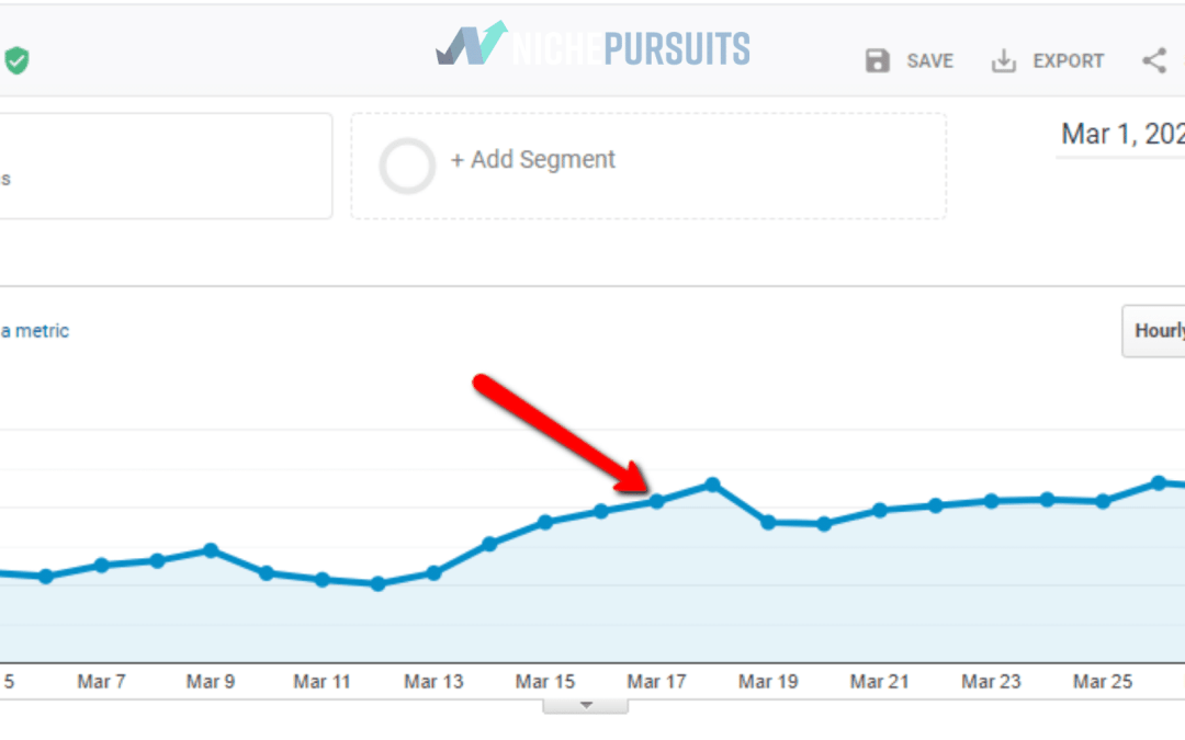 How Much Money Does a Website Make that Gets 10,000 Visitors a Day?