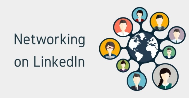 How to Grow Your Network with LinkedIn Accounts
