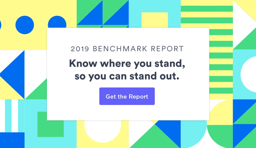 The 2019 Video in Business Benchmarks You Won't Want to Miss [Infographic]