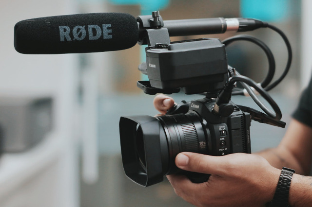Why You Should Include Video in Your PR Strategy