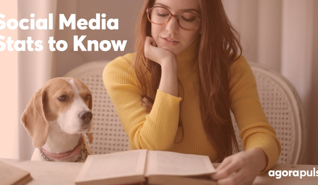 Social Media Statistics That Agencies Have to Know in 2021