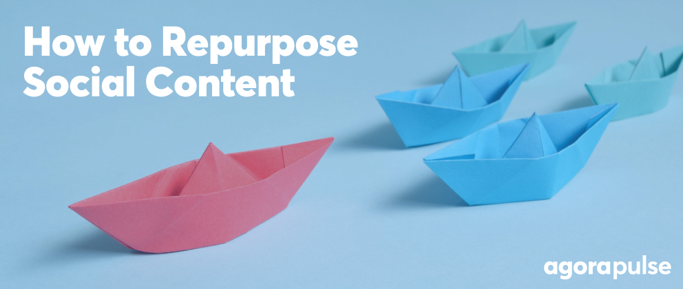How to Repurpose Your Content Without Boring Your Audience