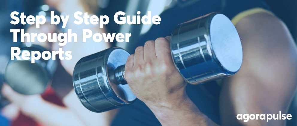 Agency Playbook: Your Step-by-Step Guide to Power Reports