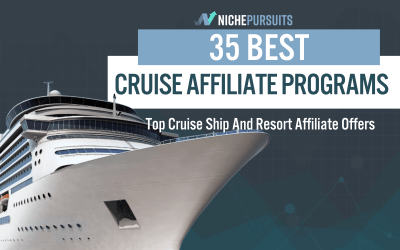 35 BEST Cruise Affiliate Programs: Top Cruise Ship And Resort Affiliate Offers