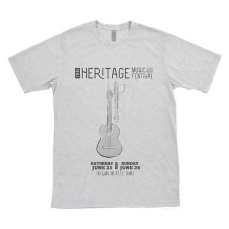 HeritageFest18-Tshirt-Front