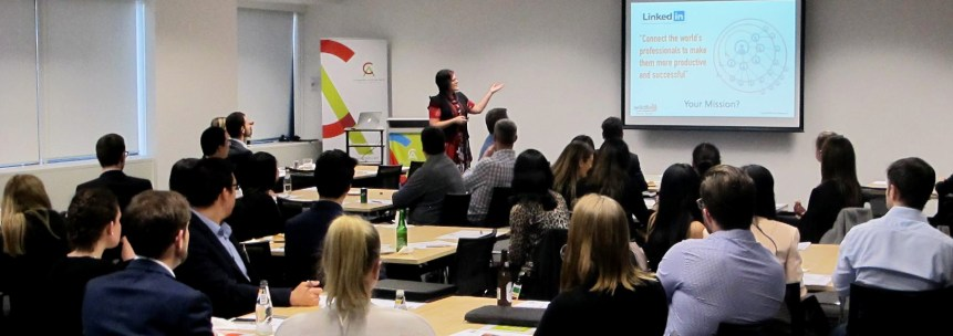 LinkedIn Training Perth