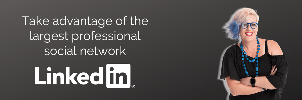How to Use LinkedIn with Jo Saunders