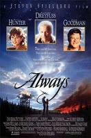 Always film poster