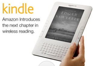 Get Wildfire Today on your Kindle - Wildfire Today
