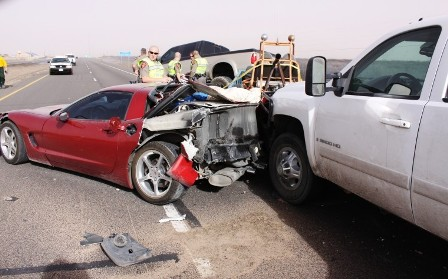 Texas fatal accident