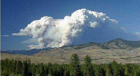 Thirtymile fire, 10 years ago today, and the consequences