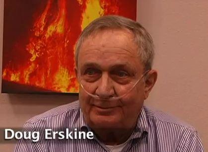Doug Erskine