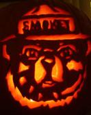 Smokey Pumpkin
