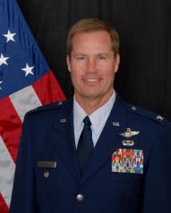 Col Charles D Davis III