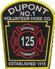 Dupont Volunteer Hose Company