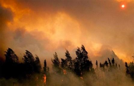 Alaska couple acquitted in Sockeye Fire trial