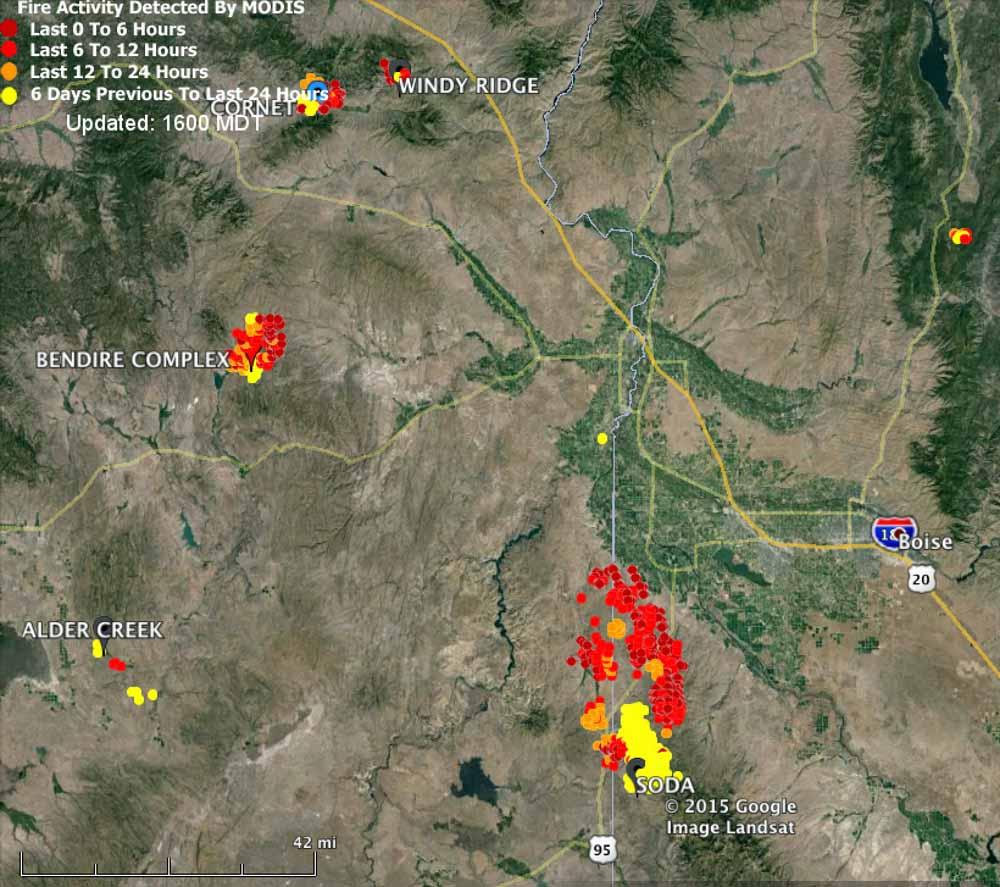 Soda Fire in Idaho nears containment - Wildfire Today Idaho Wildfire Map on 2013 sun valley idaho map, idaho soils map, fires in idaho map, new mexico wildfire map, idaho wildfire updates, idaho wildfire report, idaho fire map 2013, idaho california map, idaho fires burning, wa wildfire map, soda fire idaho map, idaho snow map, idaho heat map, alberta wildfire map, idaho fire updates, united states wildfire map, idaho map with cities, idaho public health map, idaho volcanoes map, idaho flood map,