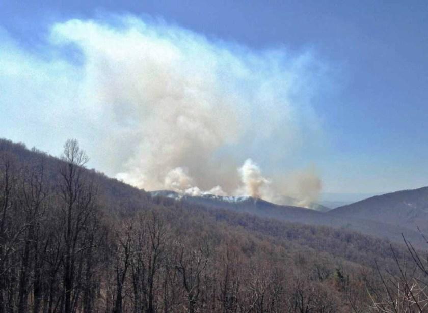 Rocky Mount Fire