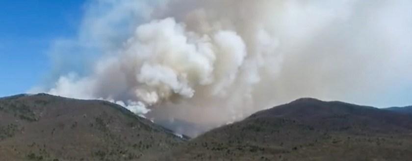 Rocky Mtn Fire