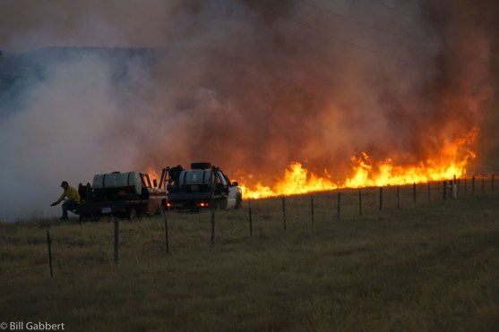 Indian Canyon Fire at 8:26 p.m. MDT July 16, 2016