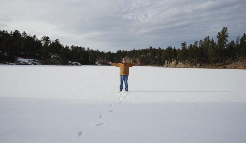 Bismark Lake