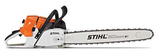STIHL recalls 100,000 chainsaws - Wildfire Today