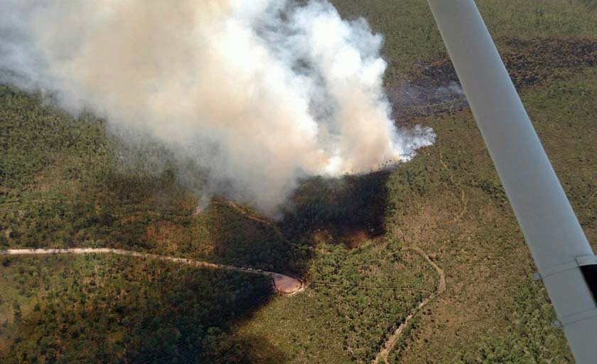 West Mims Fire Archives Wildfire Today