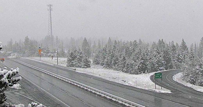 weather cam homestake pass
