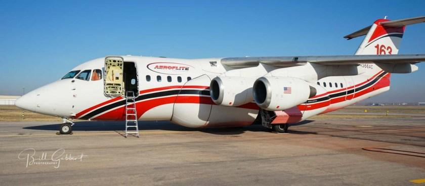 Air Tanker 163