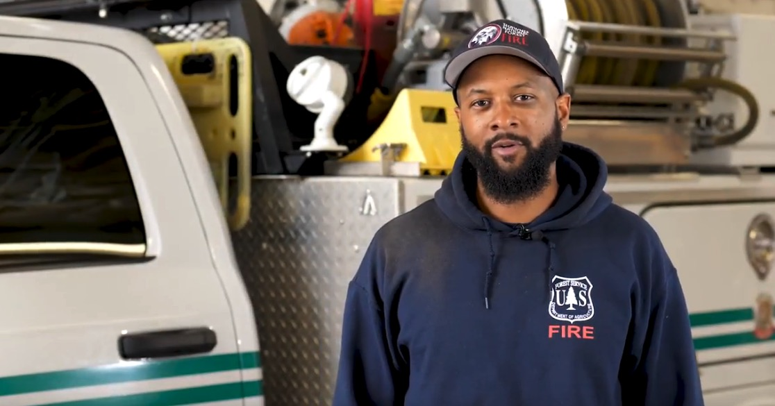 Forest Service releases recruitment videos