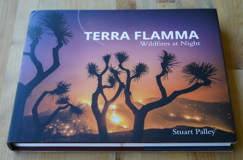 book Terra Flamma
