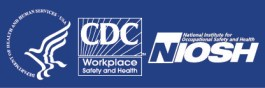 NIOSH-CDC logo
