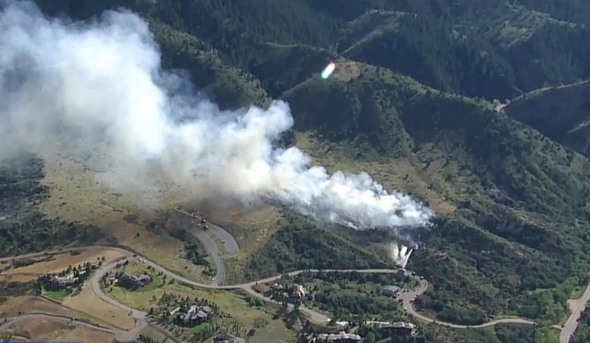 Colorado Archives - Wildfire Today