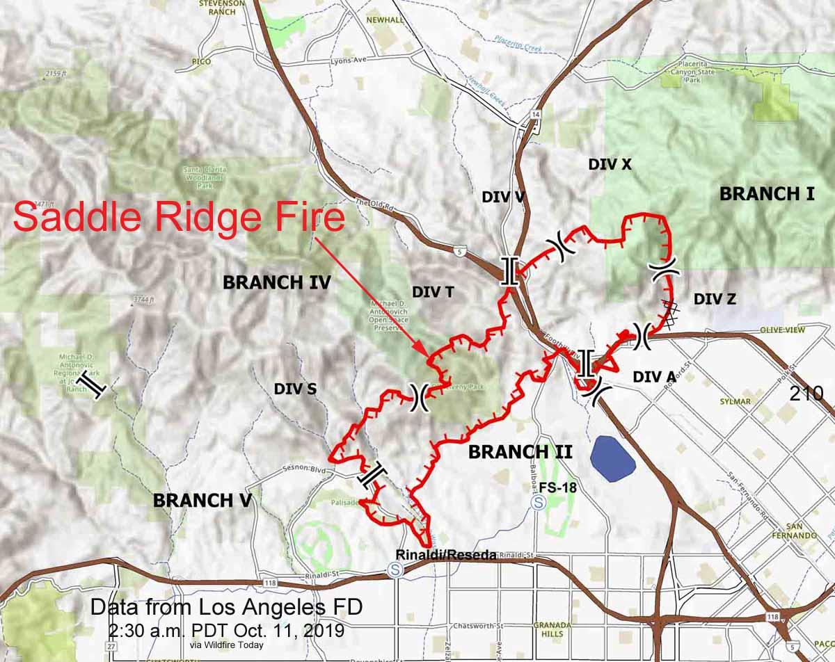 saddleridgefire_230ampdt_11-11 - wildfire today