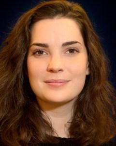 Samantha Hannum