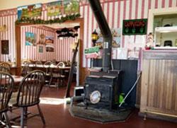 Rollervile Cafe