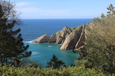 Playa del Silencio (Asturias, Spain)
