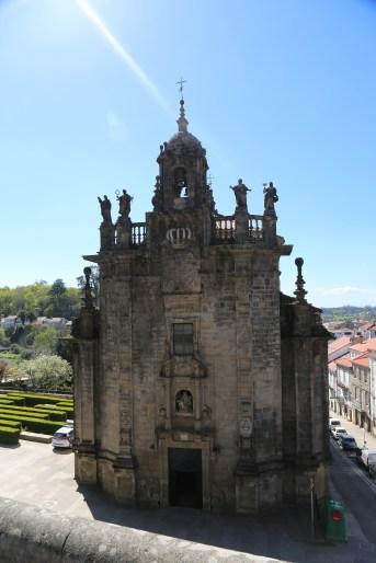 Santiago de Compostelo, Spain